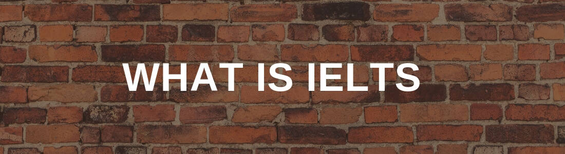 what is ielts