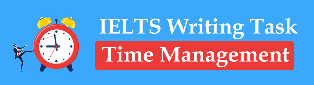 ielts-writing-task-time-management